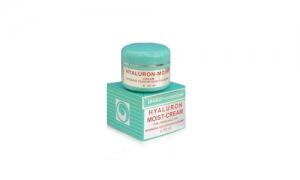 Hyaluron Moist Cream INGRID COSMETIQUE