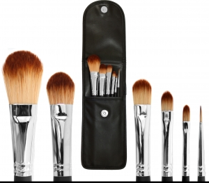 Professional Brush Bag small