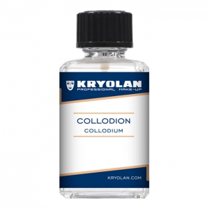Collodium Narbenfluid Kryolan 30ml