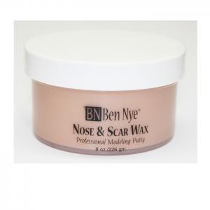 Nose & Scar Wax Wunden Nasen Narben Wachs 226gr