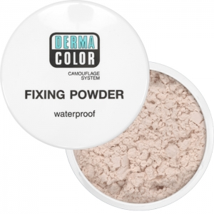 Setting Powder Dermacolor 20 g Jar