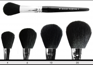 Rouge Powder Brush