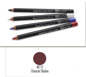 Schminkstift dunkelbraun