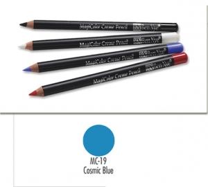 Schminkstift meeresblau