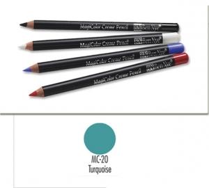 Schminkstift turkis