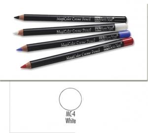 Schminkstift weiss