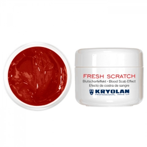 Fresh Scratch hell 30 ml Dose Kunstblut