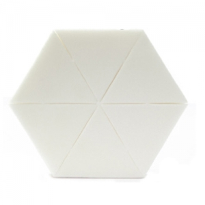 Hexagon Sponge