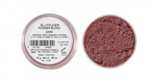 Blutpuder dunkel 10 ml