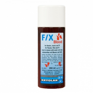 F/X Blut dunkel 250 ml Kunstblut