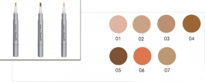 Brush On Concealer Camouflage