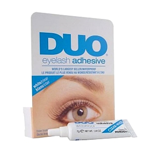 DUO Eyelash Adhesive   - b