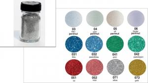 Polyester Glitter - Glitzer