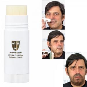 Kryolan Stoppelpaste 25 g Hautkleber