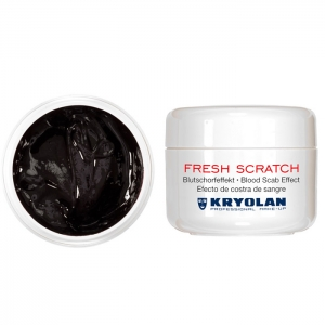 Fresh Scratch old-oil 30gr Jar