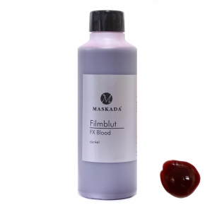 Theaterblut FX Blood Kunstblut 500 ml