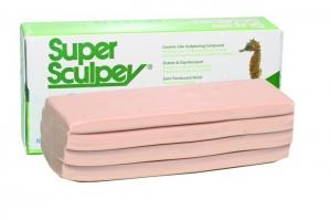Super Sculpey Modelliermasse 453 gr