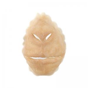 Schimpanse Gesicht Schnauze Latexteil Gesichtsteil