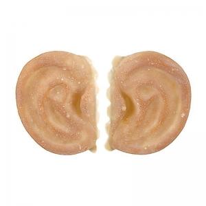 Grosse Ohren Latexteil Gesichtsteil