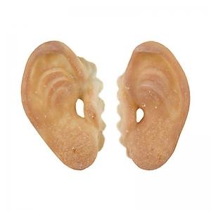 Teufel Ohren Teufelsohren Latexteil Gesichtsteil