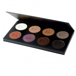 Eyeshadow Palette Ben Nye - Theatrical 8 colors