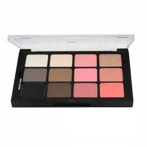 Lidschatten Eyeshadow Palette Ben Nye Eye & Cheek STUDIO COLOR