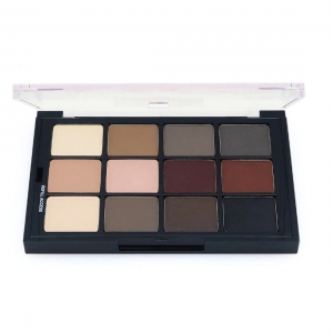 Lidschatten Eyeshadow Palette Ben Nye Essential STUDIO COLOR