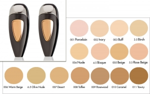 Temptu AIRPod Airbrush Make up PERFECT CANVAS Foundation