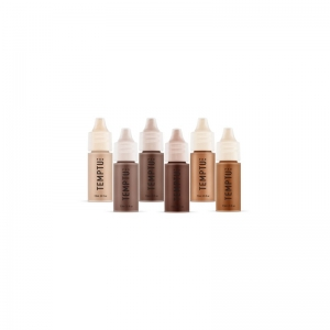 Temptu S/B Starter Set Airbrush Make up Contour & Bronze