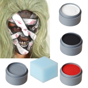 Halloween Makeup Set Monster