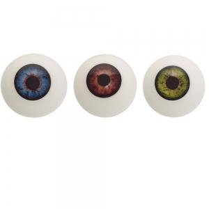 Künstliches Auge - 1 Stück