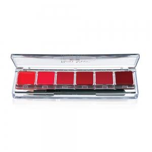 Red Lips -  Lippen Palette Ben Nye