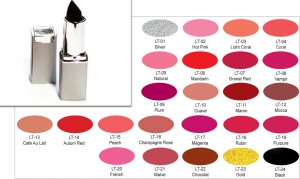 Lipstick - Lippenstift - Stift 4 gr