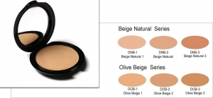 Dual Foundations - WET & DRY - 10 gr - en