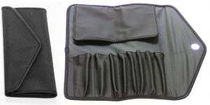 Brush Bag - Color black