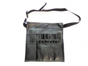 Brush Bag with Belt
