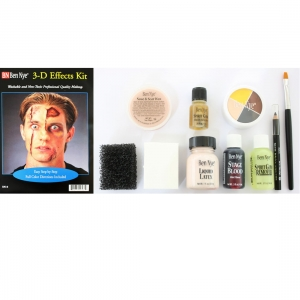 Deluxe 3-D Special Effects Kits