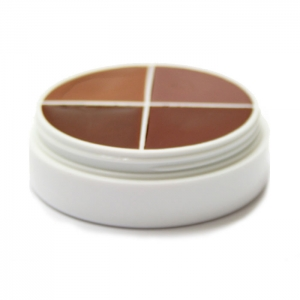 Creme Shadow Wheel - 14 gr
