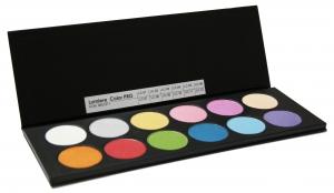 Lumiere Color PRO - Palette - 12 Colors x 3.5 g