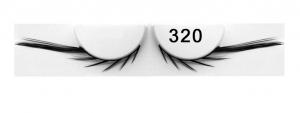Falsche Wimpern 320