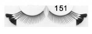 Falsche Wimpern 151
