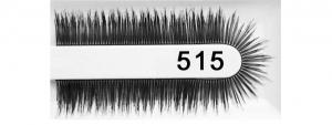 Echthaar Wimpernband 515