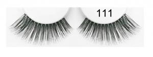 Eyelashes - Human Hair 111