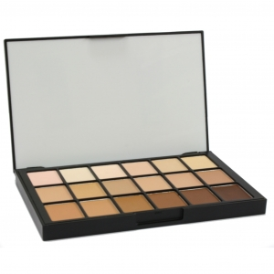 HD Sheer Foundation Palette - Ben Nye 69 gr