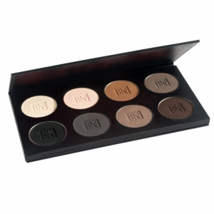 Eyeshadow Palette Ben Nye - Essential 8 colors