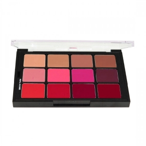 Lippenstift Lipstick Palette Ben Nye One For All