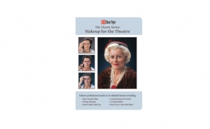 DVD Makeup for the Theatre