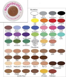 KRYOLAN Supracolor Fettschminke - 30 ml
