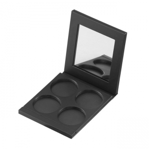 4 - Pan Cake Palette - with mirror.
