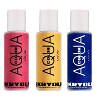 Aquacolor Liquid Bodypainting Farbe kaufen